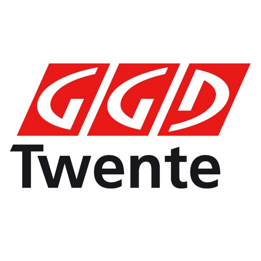 GGD Twente logo