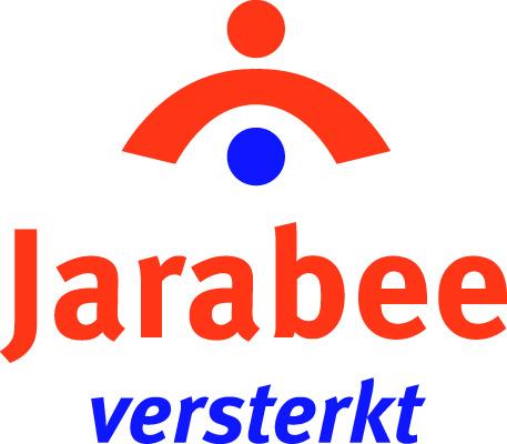 Jarabee logo