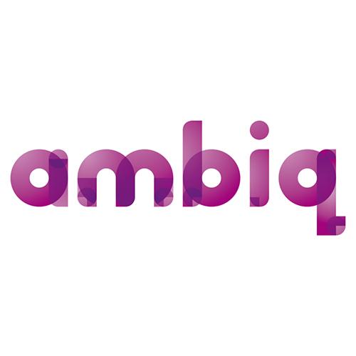 ambiq logo